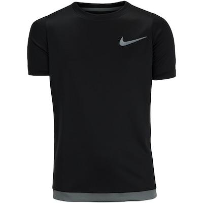 Camiseta Nike Dry Top SS Trophy - Infantil