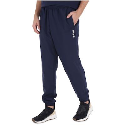 Calça adidas Essentials Plain Tapered Stanford - Masculina