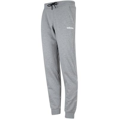 Calça Moletinho adidas Print Trackpants - Masculina