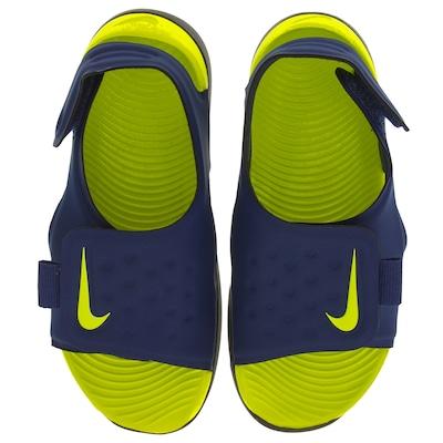 Papete Nike Sunray Adjust 5 - Infantil