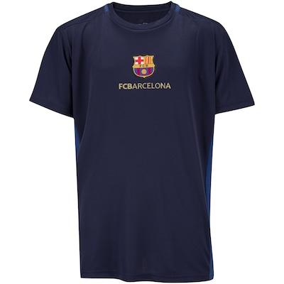 Camiseta Barcelona Dinamic - Infantil