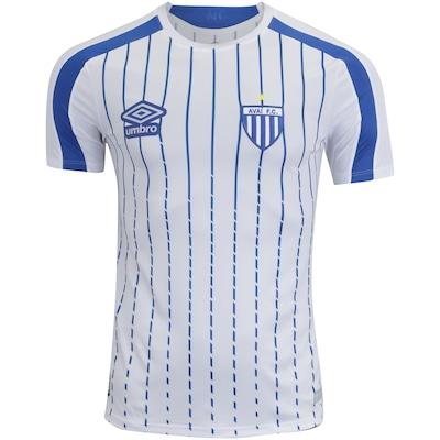 Camisa do Avaí II 2019 nº 10 Umbro - Masculina