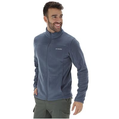 Jaqueta de Frio Fleece Columbia Western Ridge Full Zip - Masculina
