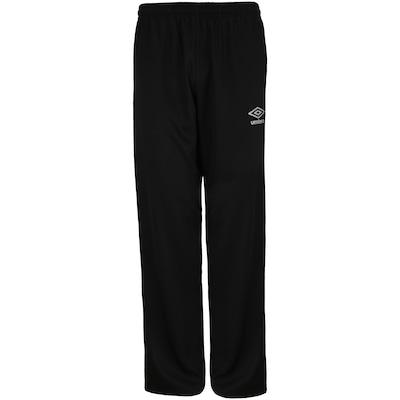 Calça Umbro Sports Basic Sem Forro - Masculina