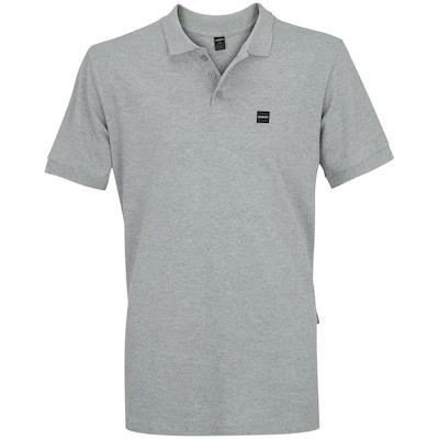 Camisa Polo Oakley Patch 2.0 - Masculina