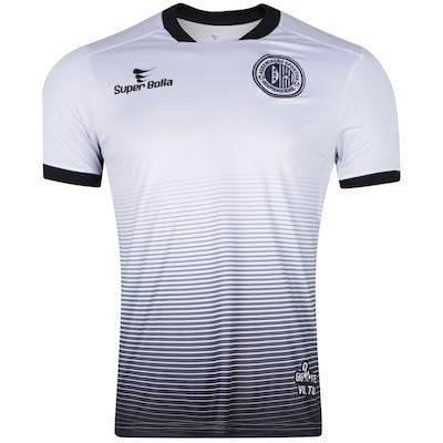 Camisa do Asa de Arapiraca II 2019 nº 10 Super Bolla - Masculina