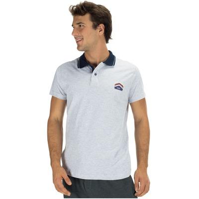 Camisa Polo Fatal Estampada 22263 - Masculina