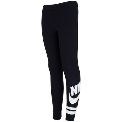 Calça Legging Nike Favorite GX3 Feminina - Infantil