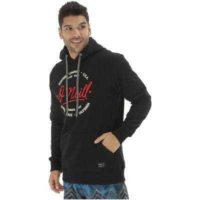 Blusão de Moletom com Capuz O'neill Trademark - Masculino