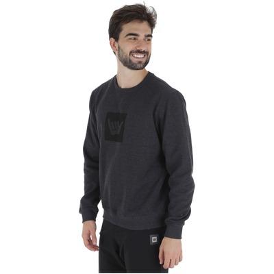 Blusão de Moletom Hang Loose Logo - Masculino