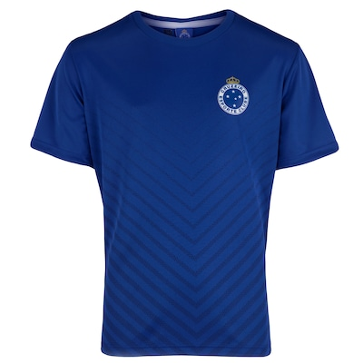 Camiseta do Cruzeiro Bent - Infantil