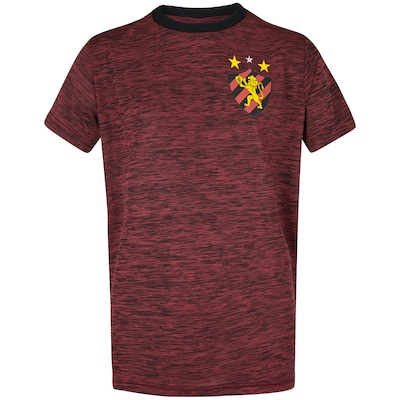Camiseta do Sport Recife Mixed - Infantil