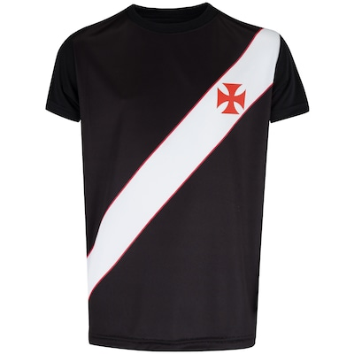 Camiseta do Vasco da Gama Special - Infantil