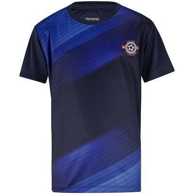 Camisa Adams Club - Infantil