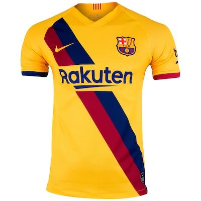 Camisa Barcelona II 19/20 Nike - Masculina