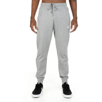 Calça Nike Sportswear Club Jogger JSY - Masculina