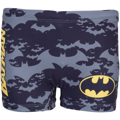 Sunga Boxer Liga da Justiça Batman - Infantil