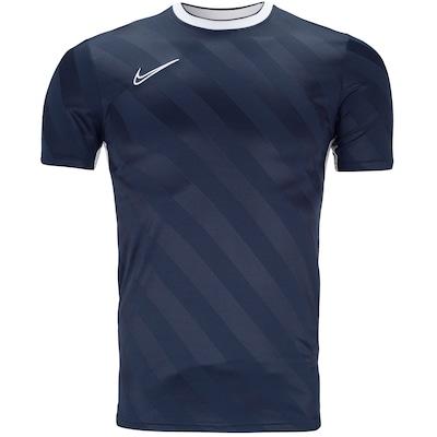 Camiseta Nike Breathe Academy Top - Masculina
