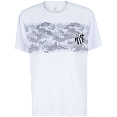 Camiseta do Santos 19 Meltex - Infantil