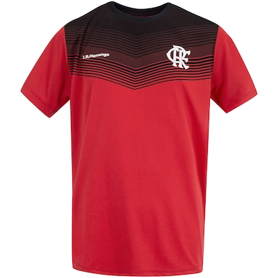 Camiseta do Flamengo Forest 19 - Infantil