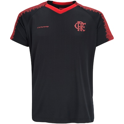Camiseta do Flamengo Really 19 - Infantil