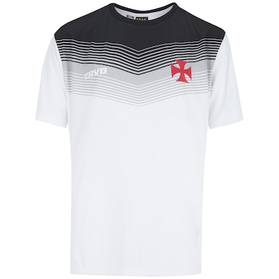 Camiseta do Vasco da Gama Forest 19 - Infantil