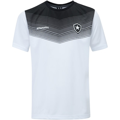 Camiseta do Botafogo 19 Forest - Infantil