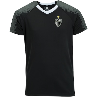 Camiseta do Atlético-MG Really 19 - Infantil