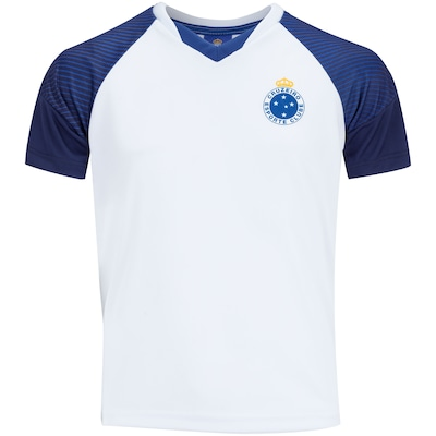 Camiseta do Cruzeiro Fortune 19 - Infantil