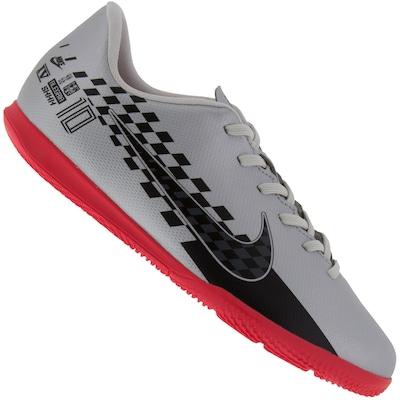 Chuteira Futsal Nike Mercurial Vapor 13 Club Neymar Jr. IC - Infantil
