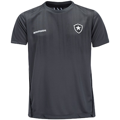 Camiseta do Botafogo 19 Dribble - Infantil