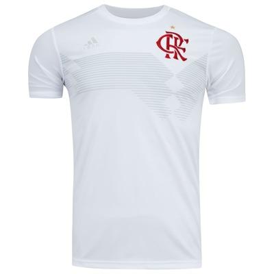 Camisa do Flamengo 70 Anos 2019 adidas - Masculina