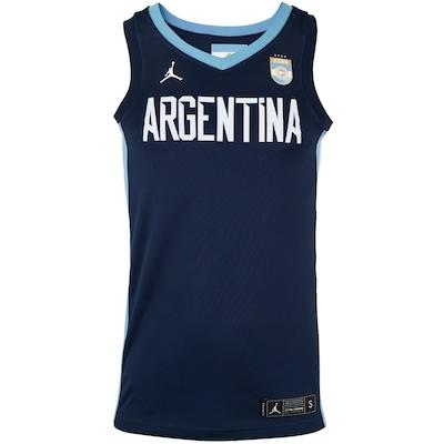 Camisa Regata Nike Argentina JSY Limited - Masculina