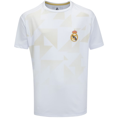 Camiseta Real Madrid Hala Madrid - Infantil