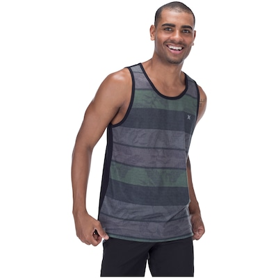 Camiseta Regata Hurley Kingston - Masculina