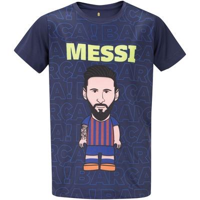 Camiseta Barcelona Messi - Infantil