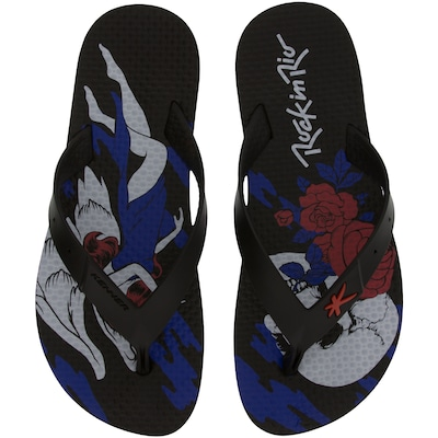 Chinelo Kenner Summer Devil And Angel - Masculino