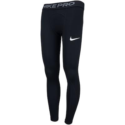 Calça de Compressão Nike Pro Tight - Masculina