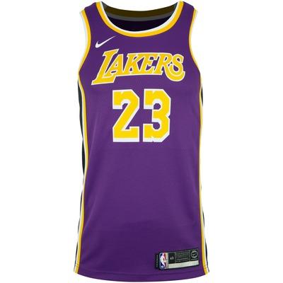 Camisa Regata Nike Los Angeles Lakers Lebron James 23 - Masculina