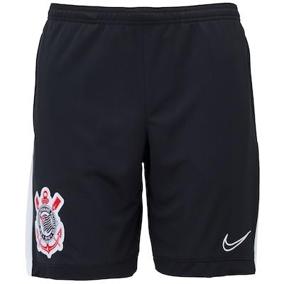 Calção de Treino do Corinthians 2019 Nike - Masculino