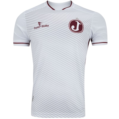 Camisa do Juventus-SP II 2019 Super Bolla - Masculina