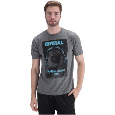 Camiseta Fatal Estampada 23513 - Masculina