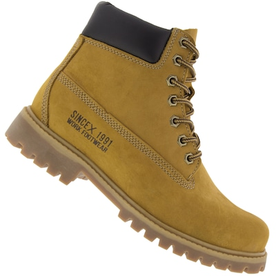 Bota Macboot Bronx - Masculina