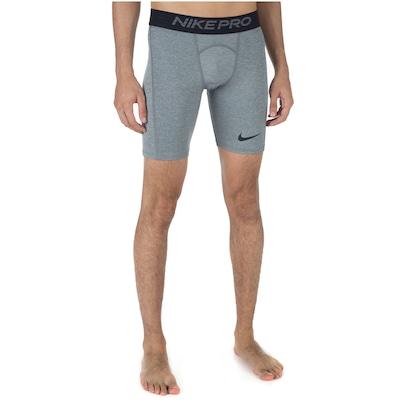 Bermuda Térmica Nike Pro - Masculina