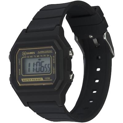 Relógio Digital X Games XKPPD075 - Infantil