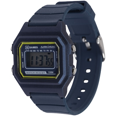 Relógio Digital X Games XKPPD073 - Infantil