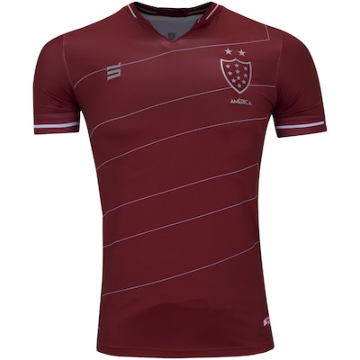 Camisa do América-MG III 2019 Sparta - Masculina