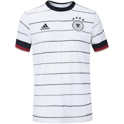 Camisa Alemanha I 2020 adidas - Masculina