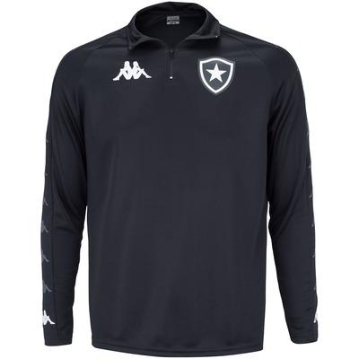 Blusão do Botafogo Heavy 2020 Kappa - Masculino