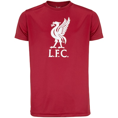 Camiseta Liverpool Bird - Infantil